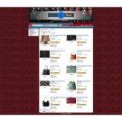 Turnkey Amazon Apparel Affiliate Store Website Script