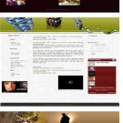 3 Blogs Themes Pack