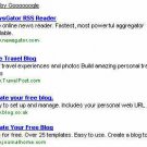 Adsense Templates Package