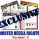 85 Adsense Niche Sites Version 3