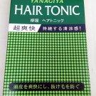 Japan Yanagiya Hair Tonic 240ml 柳屋 ヘアトニック Hair care anti hair loss ladies men