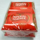 Cussons Imperial Leather Classic Long Lasting Luxury Fragrance Soap 4 Pcs Set 加信氏香皂 C4