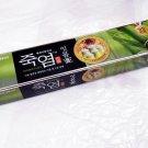 LG Korea Eun Kang Go Bamboo Salt Toothpaste 140g oral care