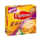 Lipton Jasmine Tea 100 Tea Bags set Chinese Tea  立頓茉莉花茶包