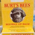 Burt's Bees Beeswax Lip Balm with Vitamin E & Peppermint 4.25g 蜜蠟皇牌潤唇膏