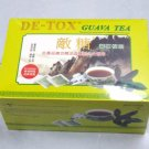 De-Tox Guava Tea 2.7g X 90 Tea Bags Teabags