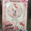 Sanrio Hello Kitty Shower Cap / Hat bathroom CZ 浴帽 girls ladies women
