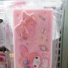 Sanrio My Melody Plastic Mini Accessory Case cosmetic box pink
