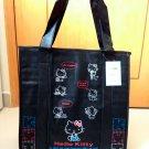 Sanrio Hello Kitty Large Cooler BAG School Lunch box Picnic Bag Handbag Tote bag