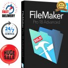 FileMaker 18 Pro