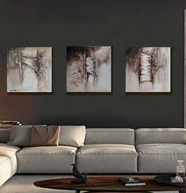 Abstract meditation painting mixte media0567