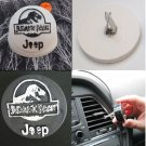 Scented plaster decoration serie Jurassic park 4 clip