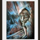 pastel  abstract drawing 2021X