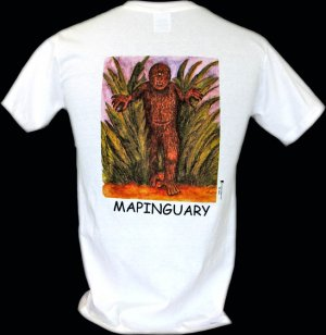 Mapinguary T-Shirt