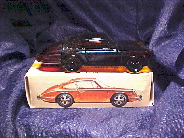 1968 Porsche MIB Avon Wild Country