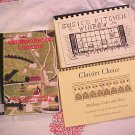 3 Regional Cook Books Cambridge Somerset Massachusetts East Barnard Vermont