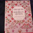 The Treasury of American Quilts