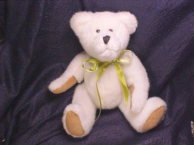 Boyd's Bear Archive Series Plush Teddy