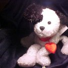 Gund MOOCH Love ME Plush Soft Puppy NEW Free Shipping