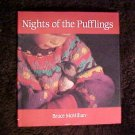 Nights of the Pufflings Children's Nature Book HC