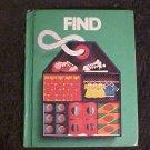 1977 HC School Reading Book Primer