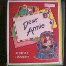 Dear Annie Children's Book