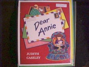 Dear Annie Children's Book