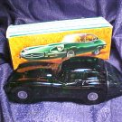 Jaguar Car NEW OS Avon Collectable Decanter  5oz Cologne