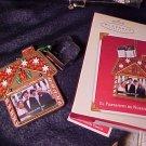 El Portafoto De Neustra Familia Hallmark Keepsake Ornament