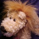 Head and Tales Lion by Gund plush Stuffed Animal