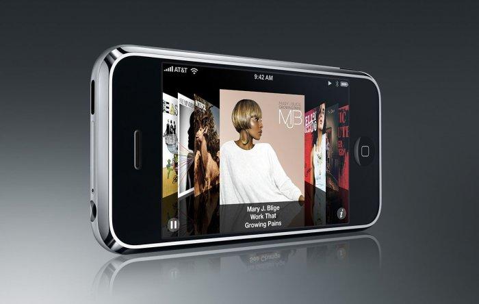 Wholesale lot of 200 8GB Apple Iphones