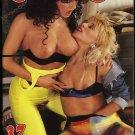 Erotic magazine Lesbian love #37
