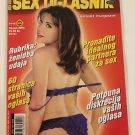 Erotic magazine - Sex contact magazine Sex oglasnik 35