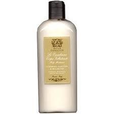 TUBEROSE HYACINTH & LILY OF THE VALLEY Bath Shower Gel ANTICA FARMACISTA Fragrance Bubble