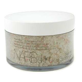 NARSskin ESSENTIAL OIL INFUSED THERAPY SOAK Bolivian rose French Mineral BATH BODY SALTS nars