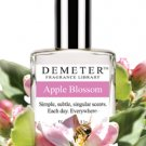 Demeter APPLE BLOSSOM Pick-Me Up COLOGNE SPRAY 1.0 fl oz NEW!!