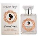 Stacked Style COMO CREMA Eau de Parfum Spray - coconut milk / jasmine / sandalwood / rose