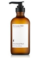 PerriconeMD CITRUS FACIAL WASH Vitamin C Ester & DMAE - paraben-free Perricone Cleanser