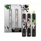 TOKIDOKI Scent Sticks Trio DONUTELLA & SANDy & ADIEU Solid Retractable Fragrance Pens Retired