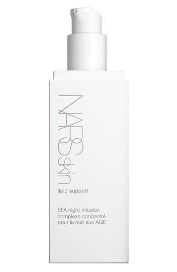 NARSskin LIPID SUPPORT EFA INFUSION essential fatty acid NIGHT Face SERUM treatment NARS