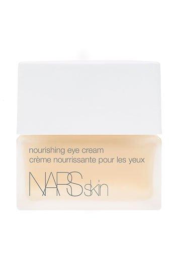 NARSskin NOURISHING EYE CREAM lightweight moisturizer SHISEIDO Nars Cosmetics NEW JAR