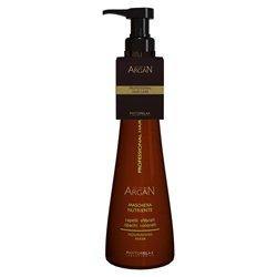 PHYTORELAX ITLAY Olio de Argan NOURISHING MASK Professional Hair Care Intensive Treatment