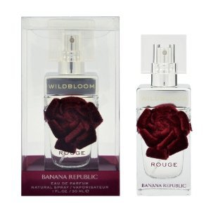 Banana Republic Fragrance 2013 WILDBLOOM ROUGE eau de parfume EDP PERFUME SPRAY