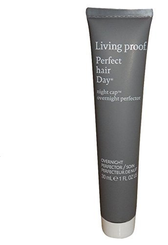 Living Proof PHD Perfect Hair Day NIGHT CAP Overnight Leave-In HAIR MASK CONDITIONER NightCap