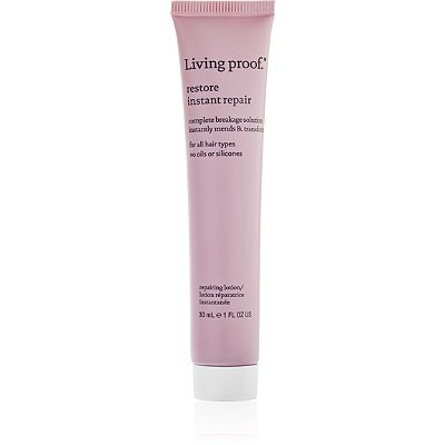 Living Proof RESTORE INSTANT REPAIR Mend Transform All Hair Types Leave-In Treatment Conditioner