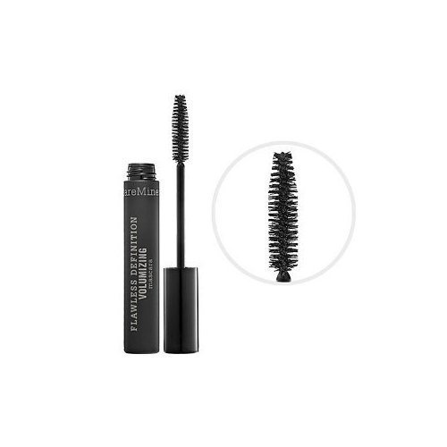 bareMinerals FLAWLESS DEFINITION Volumizing MASCARA NutriPlump Plush TRAVEL SAMPLE TUBE