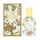 Laura Ashley No1 Eau de Parfum classic EDP fragrance Cassis violet leaves Green floral 1