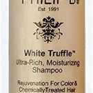 Philip B WHITE TRUFFLE Ultra-Rich Moisturizing HAIR SHAMPOO Pure Plant Extracts Color Chemical Safe