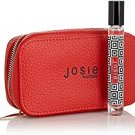 Natori Luxe Brands 2014 JOSIE Eau de Parfum ROLLERBALL Perfume Fragrance CLUTCH BAG
