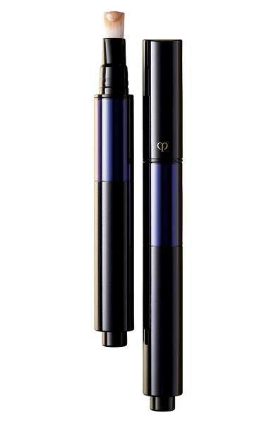 Cle De Peau TOUCHE SUBLIME BRILLIANT ENHANCER Brush Pen face skin Highlighter Concealer